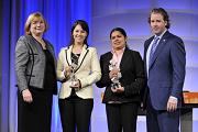 奥特奇青年科学家全球冠军出炉,优胜者来自澳洲及巴西