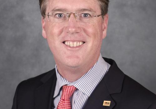 Aidan Connolly被任命为奥特奇首席创新官